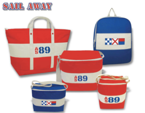 Sail Away Coolers