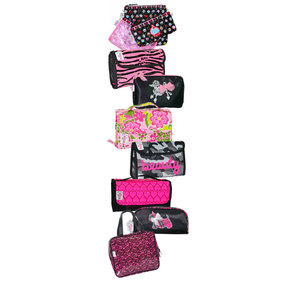 Glamour Puss Cosmetic Bags